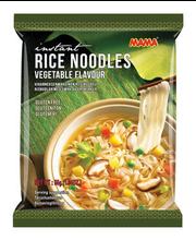 Mama riisinuudlid Vegetable, gluteenivaba, 55g