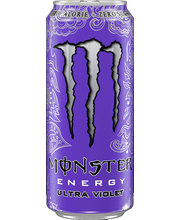 Monster Ultra Violet energiajook 500ml