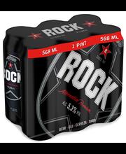 Saku Rock õlu 6-pakk, 3,41L