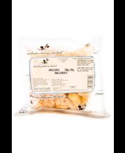 Krevetid ja rannakarbid, 200 g