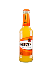 BREEZER ORANGE 275 ML MUU ALKOHOOLNE JOOK 4%