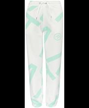 Naiste püksid AT21CW170, valge XXL