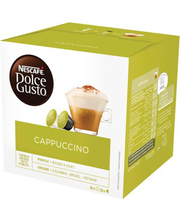 Kohvikapslid Dolce Gusto Cappuccino 200 g