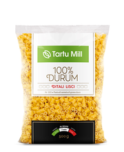 "Tartu Mill Durum p. ""Ditali lisci"" 500 g"