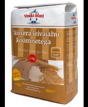 Täistera leivajahu köömnetega 1 kg