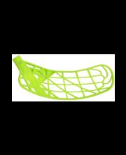 Vasakukäeliste saalihokikepi laba Oxdog Avox NB, roheline