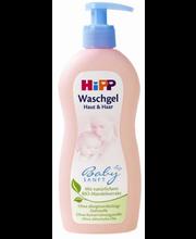 Hipp Baby pesugeel 400 ml