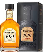 Angostura 1919 Premium Rumm karbis 40% 0,7L