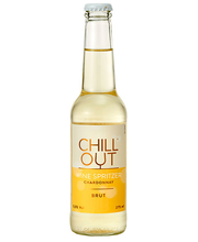 Chill Out Wine Spritzer Chardonnay 27,5cl
