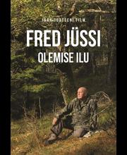DVD Fred Jüssi. Olemise ilu