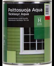 Puiduvärv Aqua C 0,9l välis toonimiseks