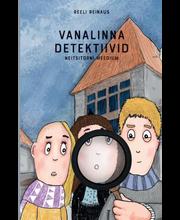 Vanalinna Detektiivid. Neitsitorni Meedium