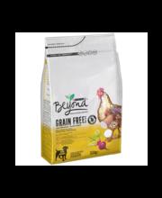 Purina Beyond teraviljavaba täissööt koertele kanaliha ja maniokiga, 2,5kg