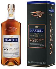 Martell VS Single Distillery Cognac, 700 ml, karbis