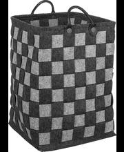 Sisustuskorv 33x33x45 cm, hall
