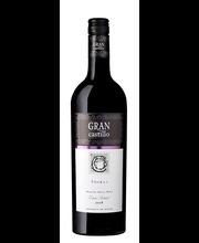 GRAN CASTILLO SHIRAZ 750 ML KPN VEIN