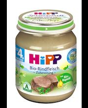 Hipp veiselihapüree 125g, alates 4-elukuust