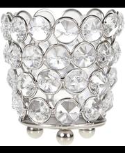 Küünlahoidja Kristall 8 cm
