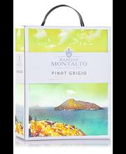 Barone Montalto Pinot Grigio vein, 3L