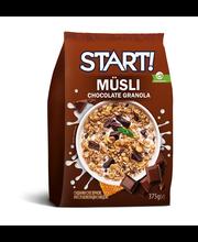 Šokolaadimüsli 375 g