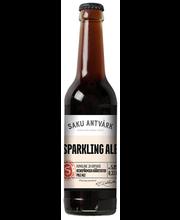 Saku Antvärk Sparkling Ale õlu 330 ml