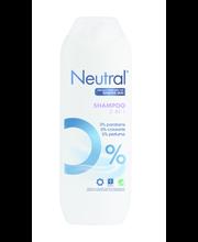 Shampoon 2in1 250 ml
