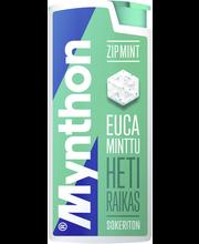 Mynrhon Zipmint Eucamint kurgupastillid 30 g, suhkruvabad