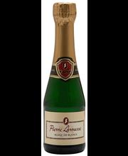 Pierre Larousse Blanc De Blancs Brut kvaliteetvahuvein, 200 ml