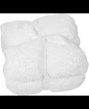 Pleed Fluffy 150x200 cm, valge