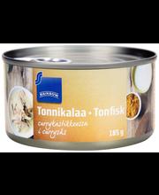 Tuunikala karrikastmes 185/74 g