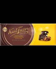 Tume šokolaad  metsapähklitega 200 g