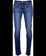 Meeste teksad LC 14, sinine W34L32