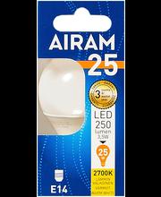 LED-lamp 3,5W E14 2700K 250LM