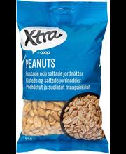 X-tra soolapähklid 250 g