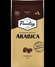 Kohvioad Arabica  keskmine röst 1 kg