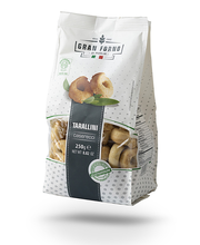 Gran Forno Tarallini kodused küpsised 250 g vegan