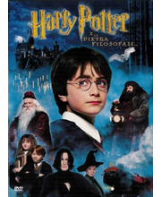 Dvd Harry Potter ja Tarkade kivi