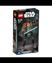 Lego Star Wars Tegelane Finn 75116