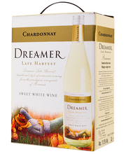 Dreamer Late Harvest Chardonnay vein 3L