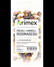 Arimex pähklisegu 200 g