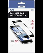 Kaitseklaas 3D iPhone XS Max
