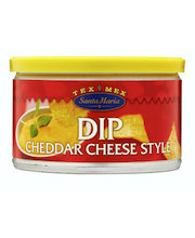 Nacho juustudipp 250 g