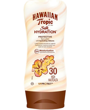 Hawaiian Tropic päevituspiim Silk hydration SPF30 180 ml