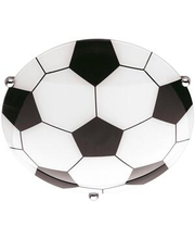 Plafoon Soccer 30 cm 1XE27 MAX 60 W