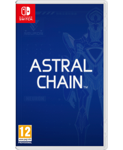 NSW mäng Astral Chain