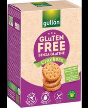 Gullon gluteenivabad kreekerid 200 g
