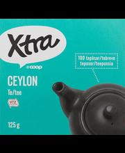 Tee Ceylon 100 x 1,25 g