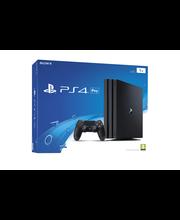 Mängukonsool PS4 PRO 1TB ( ei sisalda mänge)