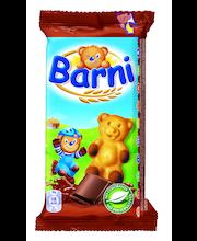Barni šokolaaditäidisega biskviitküpsis 30 g