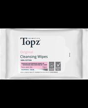 Näopuhastussalvrätikud Topz 15 tk